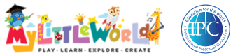 My Little World Logo